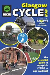 Glasgow Cycle Map
